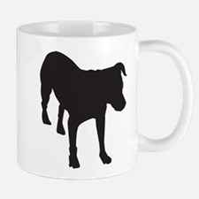 Cute Pits Mug