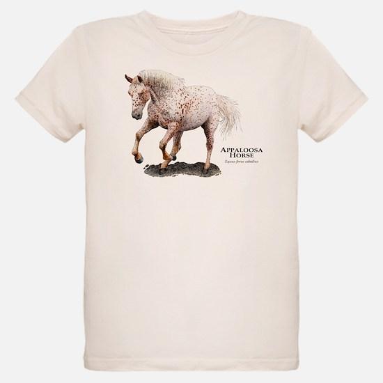 Cute Appaloosa T-Shirt