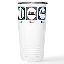 Cool Sales Travel Mug