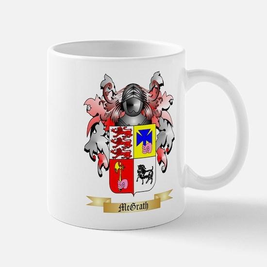 McGrath Mug
