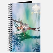 SWAN LAKE Journal