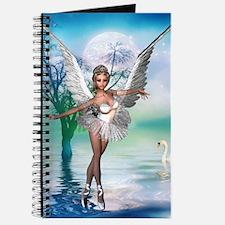 SWAN LAKE Journal