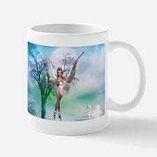 SWAN LAKE Small Small Mug
