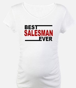 Best Salesman Ever Shirt
