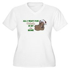 All I want..Son T-Shirt