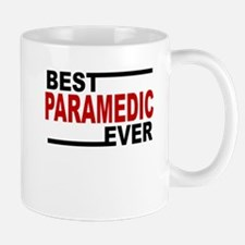 Best Paramedic Ever Mugs