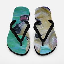 Lilly Flip Flops