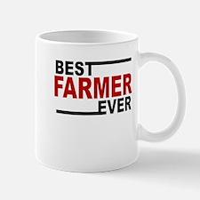 Best Farmer Ever Mugs