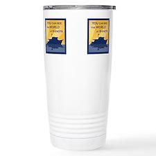 Unique Perfect Travel Mug