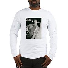 Casey Biggs Long Sleeve T-Shirt