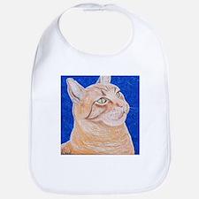Regal Cat Bib