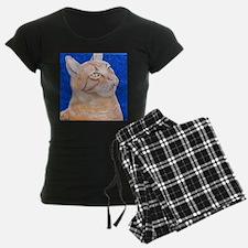 Regal Cat pajamas