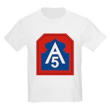 Cute Fifth army T-Shirt
