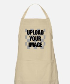 Upload Your Image Apron