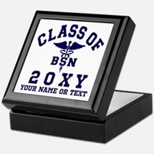 Class of 20?? Nursing (BSN) Keepsake Box