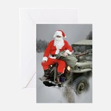Unique Ww2 Greeting Cards (Pk of 20)