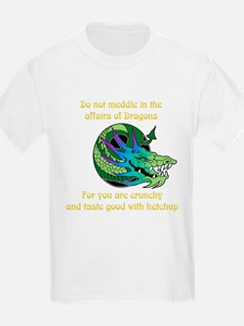 Unique Strange humor T-Shirt