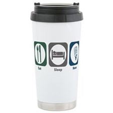Funny News Travel Mug