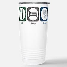Unique News Travel Mug