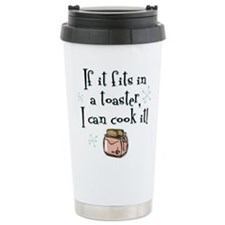 Fits In A Toaster Travel Mug