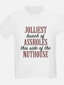 Jolliest Bunch T-Shirt