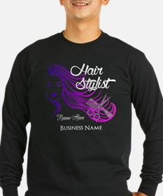 Hair Stylist Custom T