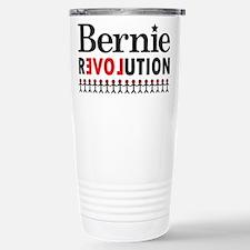 Unique Revolution Travel Mug