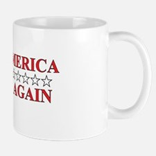 Bake America Mugs