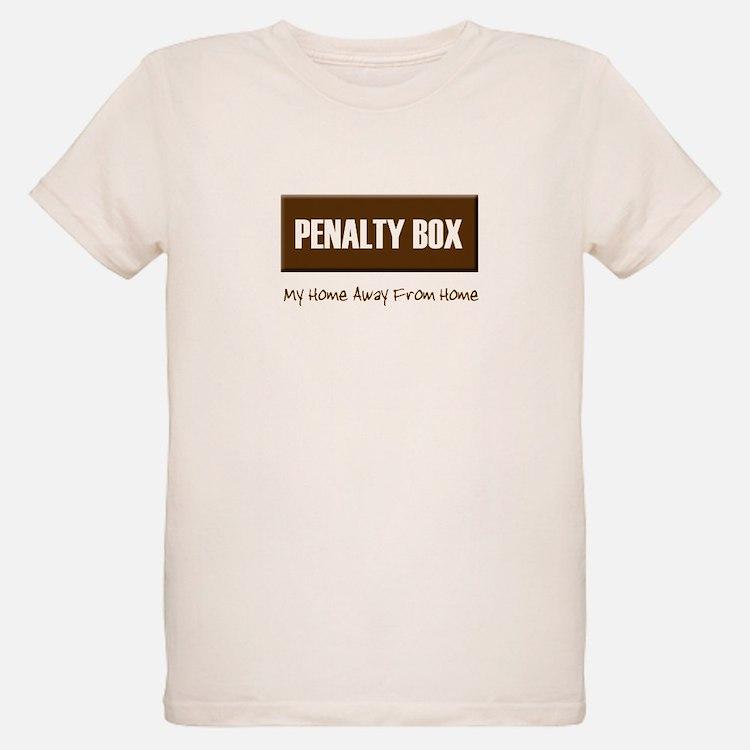 Cute Hockey penalty T-Shirt