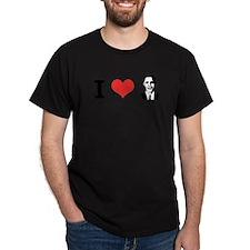 Unique I heart obama T-Shirt
