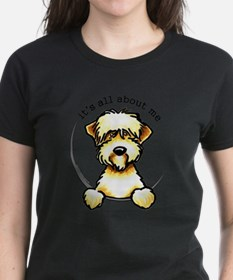 Unique Soft coated wheaten terrier Tee