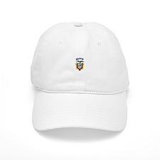 Quito, Ecuador Baseball Cap