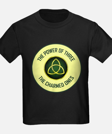 THE POWER OF THREE T-Shirt