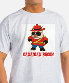 Unique Bacon sayings T-Shirt