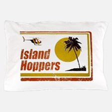 Island Hoppers Pillow Case