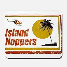 Island Hoppers Mousepad