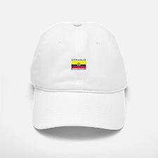 Otavalo, Ecuador Baseball Baseball Cap