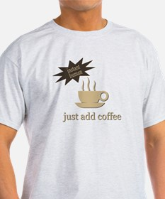 Cute Cappucino T-Shirt