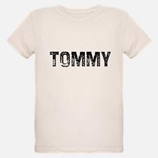 Unique Tommy T-Shirt