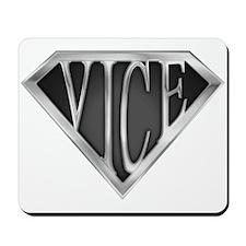 SuperVice(metal) Mousepad