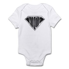 SuperVice(metal) Infant Bodysuit