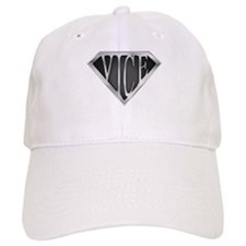 SuperVice(metal) Baseball Cap