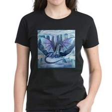Cool Fairies art Tee