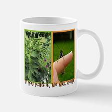 Cute Caterpillar Mug