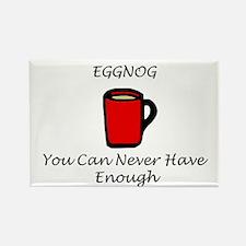 Eggnog Magnets