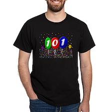 101st Birthday T-Shirt