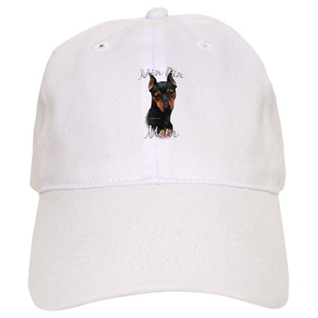 Min Pin Mom2 Cap