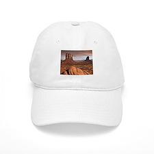 Desert Landscape Baseball Cap