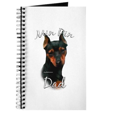 Min Pin Dad2 Journal