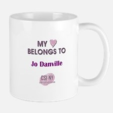 JO DANVILLE Mug